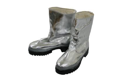 AS-11 ALレーヨン半長靴